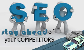 seo optimized web sites