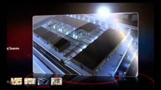 Berr Architecture Showreel Movie